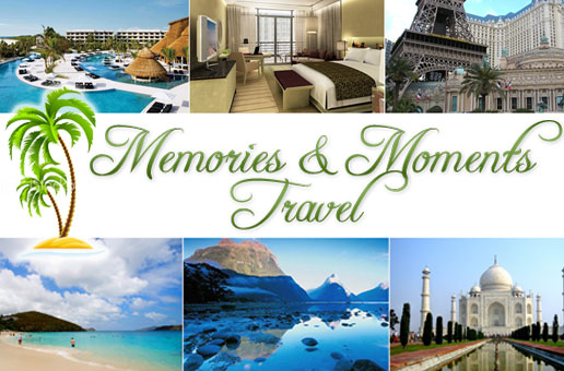 Memories and Moments Travel
