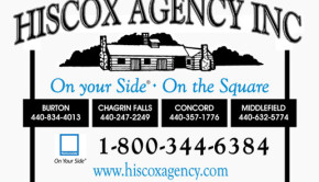Hiscox Agency in Burton Commons
