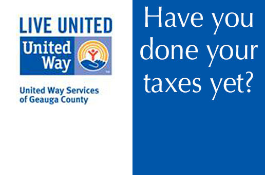 Have you done your taxes yet?