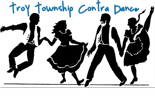 Troy Township Contra Dance