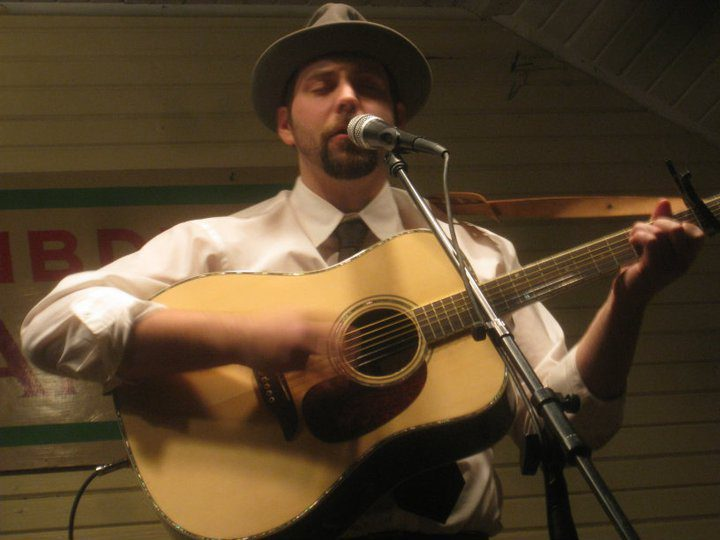 Ty Kellogg Will Be Playing Live at Coffee Corners