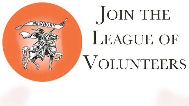 League of Volunteers