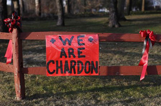 We Are Chardon