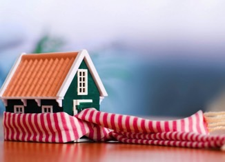 Six Tips to Winterize Your Home